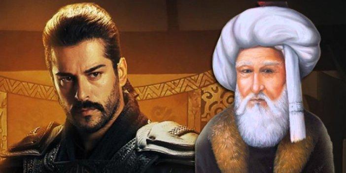 Osman Bey'in akıl hocası Şeyh Edebali kimdir? Türbesi nerede?