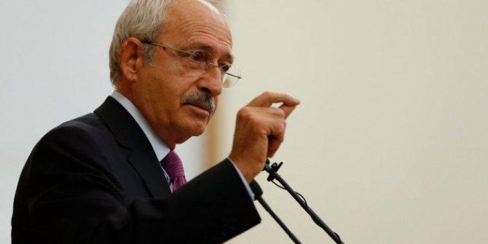 Kemal Kılıçdaroğlu'ndan virüs açıklaması