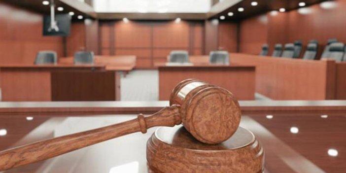 Teröristlere bilgi aktaran avukat tutuklandı