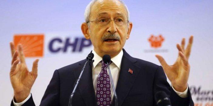 """Kemal Kılıçdaroğlu: """"Çete iddiası Gaflet ve bühtandır"""""""