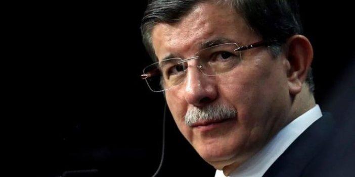 Ahmet Davutoğlu, kurmaylarıyla kampa girecek