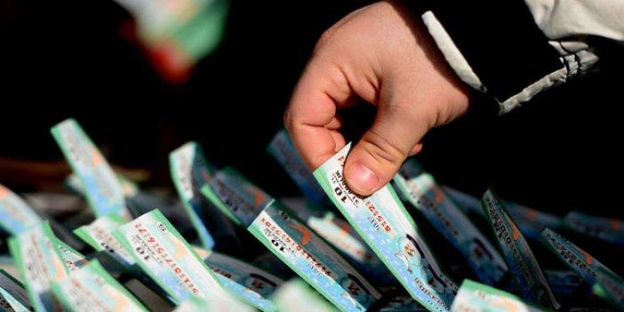 Milli Piyango'ya kalan paralar nereye aktarıldı?