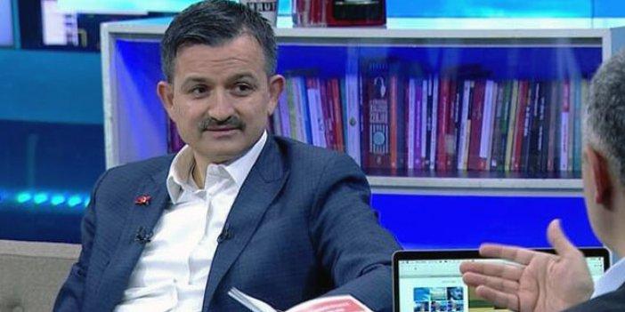 Bakan açıkladı: İstanbul'un 3-4 aylık suyu var