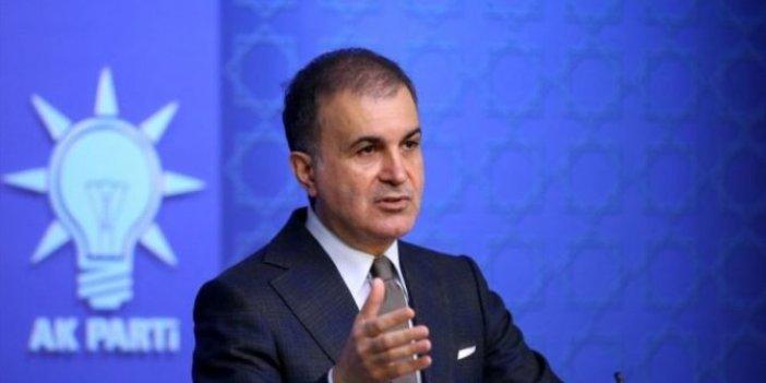 AKP'den Beşetepe'ye giden CHP'li açıklaması