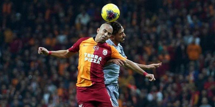 Galatasaray'dan son 38 yılın en kötü performansı