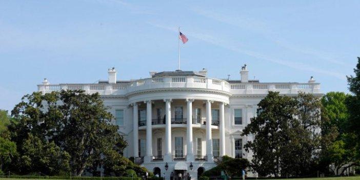 Beyaz Saray'da Twitter şifresi krizi