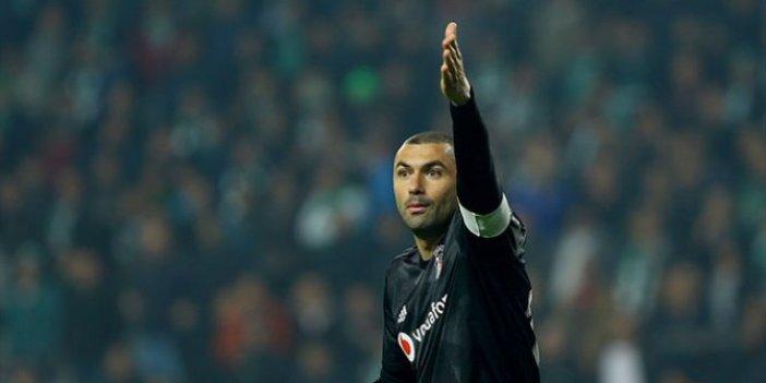 Konyaspor-Beşiktaş: 0-1 (Maçın özeti)