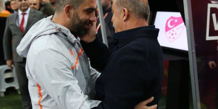 Arda Turan Galatasaray'a mı transfer oluyor?