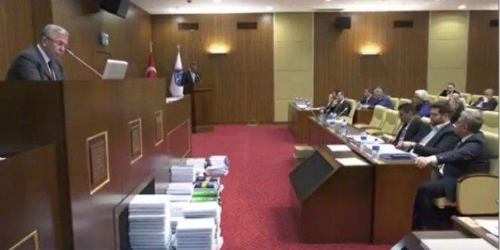 Ankara'da 2. Gökçek vakası: Belediye başkanı kendi dönemini eleştirdi