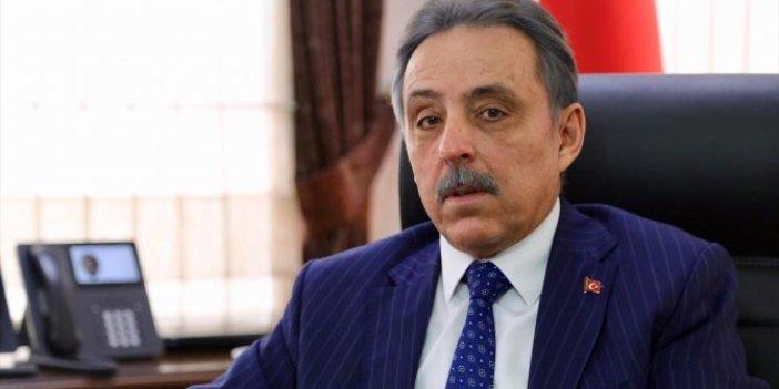 Konya Valisi Cüneyit Orhan Toprak'tan 24 Kasım açıklaması
