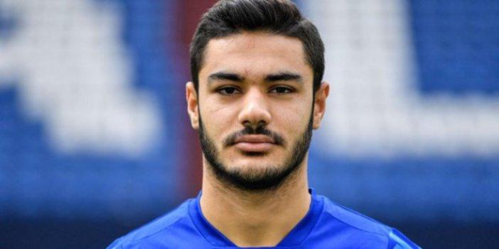 Ozan Kabak Bundesliga'da haftanın 11'ine seçildi