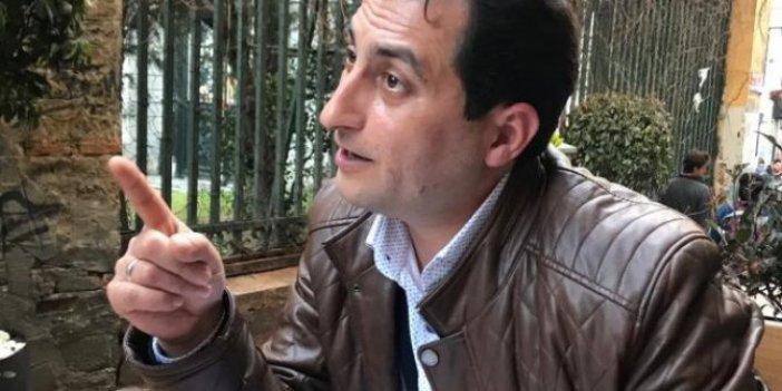 Şaban Vatan, Müge Anlı'yla konuşmasını aktardı: ATV'nin en üstünden telefon geldi