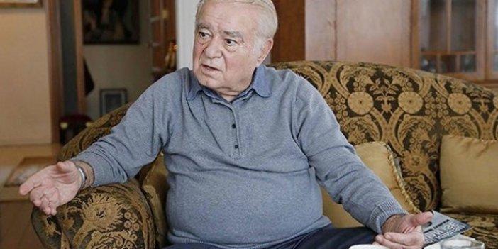 """Rahmi Turan: """"Özür diliyorum"""""""