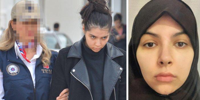 Fransa'dan IŞİD'e katılmak için gelen kadın Adana'da yakalandı