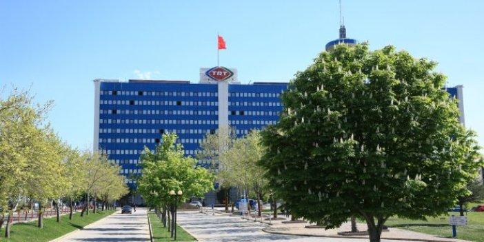 Karlov suikasti dosyasında TRT çalışanlarına dava