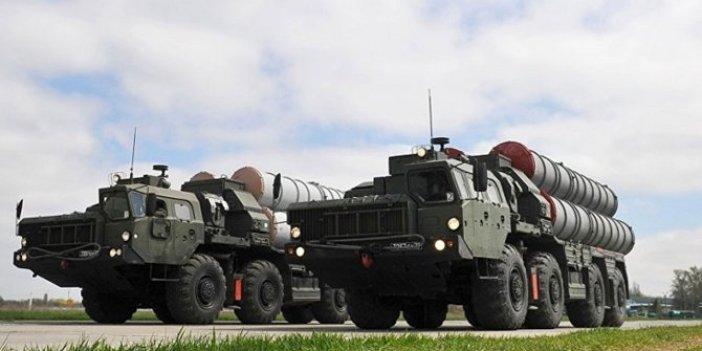Rusya'nın planı Türkiye ile ikinci S-400 anlaşması