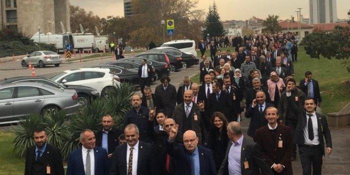 İYİ Parti İstanbul TBMM'de