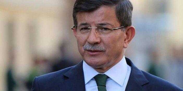 Ahmet Davutoğlu yeni sistem önerisi ile gelecek