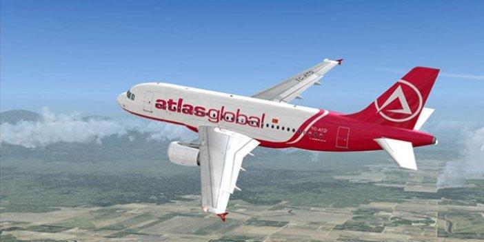 AtlasGlobal'den bilet alanlara ne kadar ödeme yapılacak?