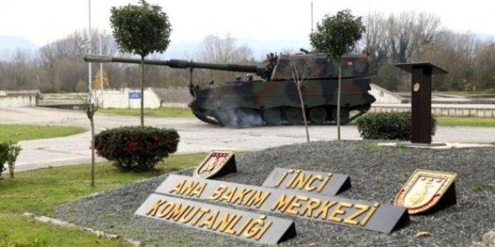 """""""BMC-Katar ortaklığı Altay tanklarını üretecek ve bizim orduya satacak"""""""