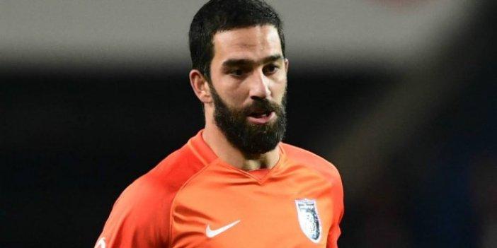 'Arda Turan Galatasaray'a dönüyor' iddiası