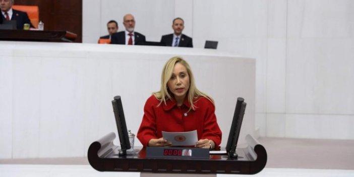 """AKP Milletvekilleri hiç bakmadan oy vermiş"""