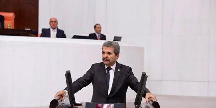 Feridun Bahşi'den Cumhurbaşkanı Erdoğan'a EYT tepkisi