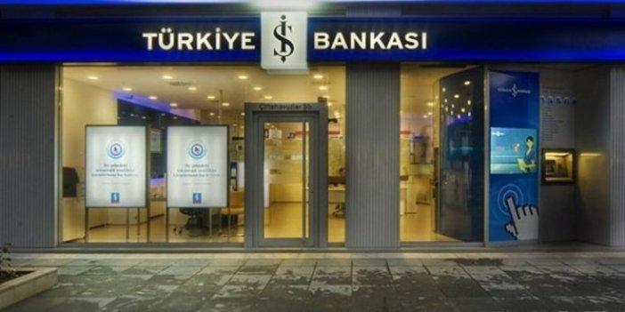 'Osmanlı torunu' Rukiye Bala Hodo gözünü İş Bankası'na dikti!
