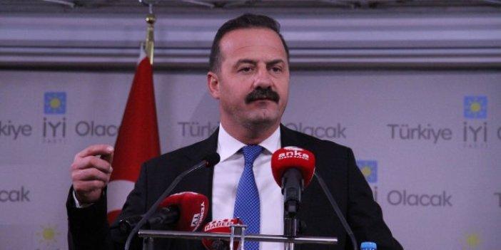 """Yavuz Ağıralioğlu: """"İktidar imkânları ile zenginleşenler..."""""""