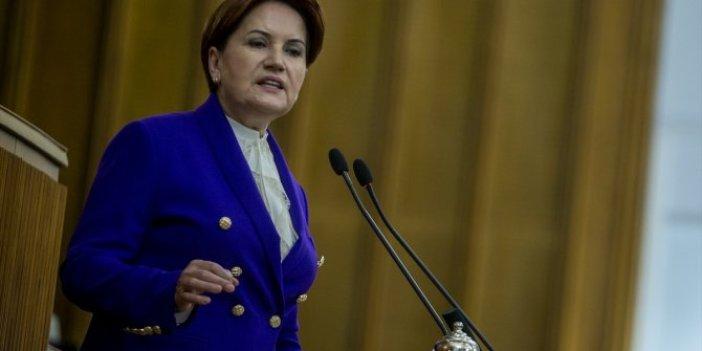 Meral Akşener: Türkiye'nin en büyük şanssızlığı vizyonsuz iktidar
