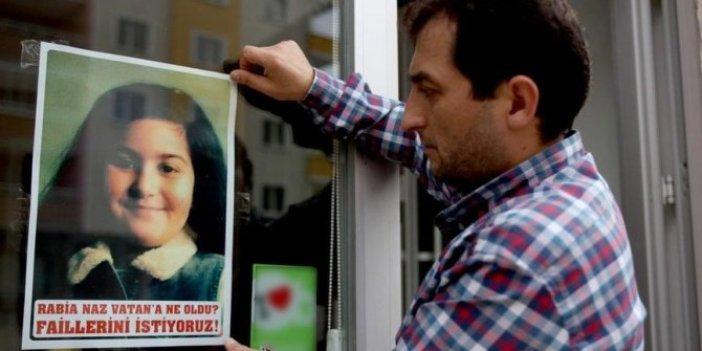 """""""Rabia Naz'ın ölümünün şüpheli olduğunu düşünüyorum"""""""
