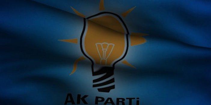 AKP'den istifaları engellemek için 'tebdili kıyafet' hamlesi
