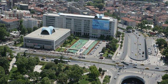 İBB'nin mal varlığı, AKP'li belediyelere bedelsiz verildi!
