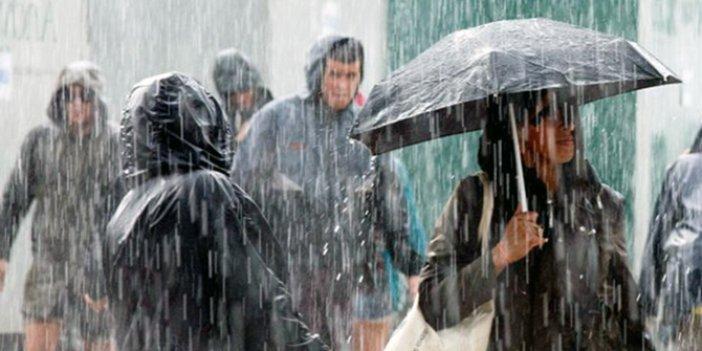 28 Kasım hava durumu | Meteoroloji'den yurt geneline uyarı!
