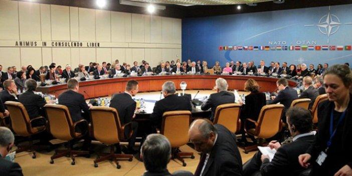 Türkiye'den NATO için flaş hamle iddiası