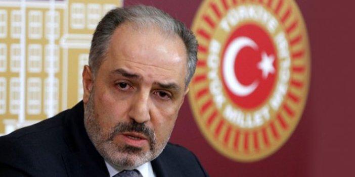 Mustafa Yeneroğlu'ndan Ali Babacan ve Ahmet Davutoğlu açıklaması