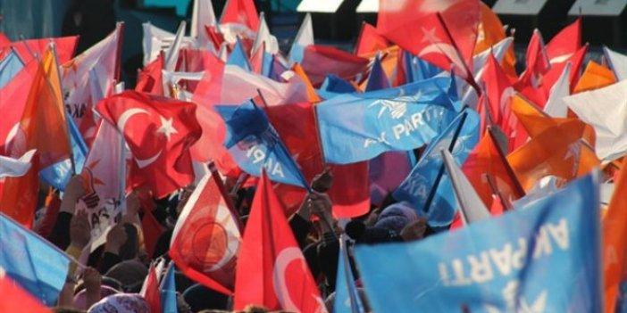 CHP'li Gürsel Tekin: Yargıtay AKP'den istifaları geciktiriyor