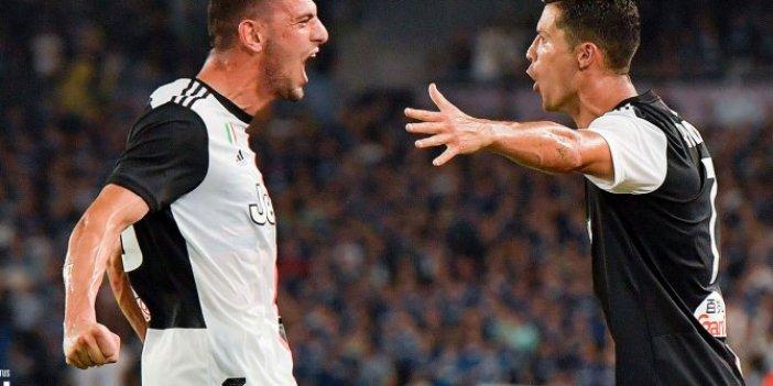 Galatasaray'ın Rodriguez transferine Merih Demiral engeli