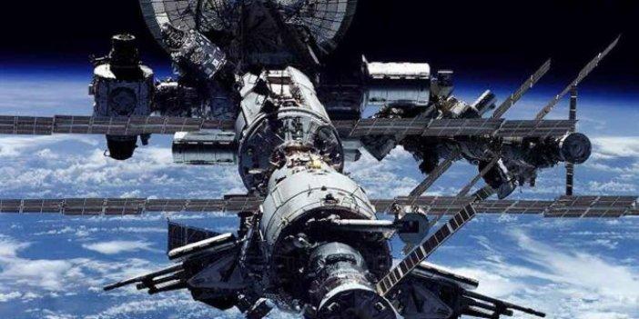Uzay istasyonnda ilginç arıza! İki tanesi bozuldu