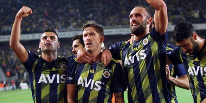 Fenerbahçe'ye Vedat Muriqi ve Max Kruse müjdesi!