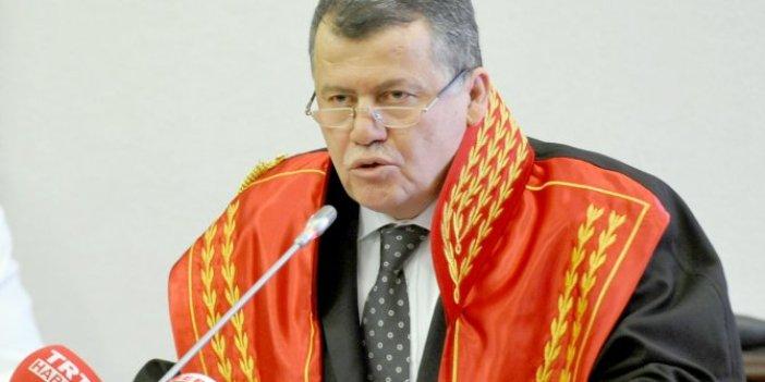 Yargıtay Başkanı Cirit, FETÖ'den yargılanan hakim ve savcı sayısını açıkladı