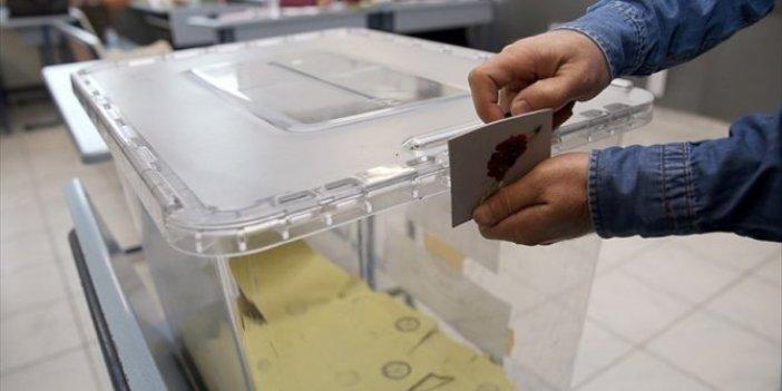 AKP'de erken seçim tartışması: Sonumuz olur