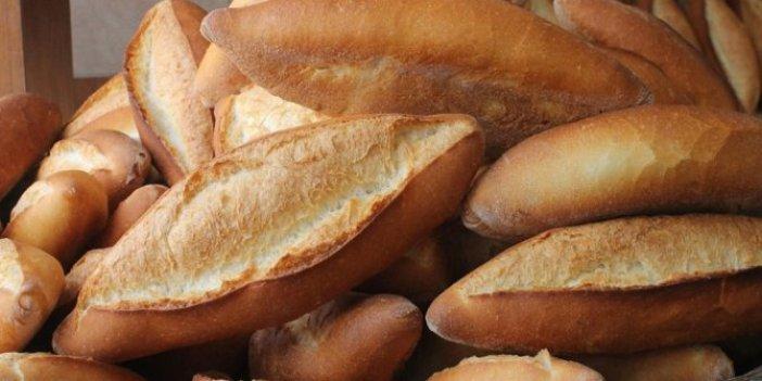 """""""Bir günde 6 milyon ekmek israf ediliyor"""""""