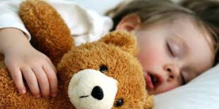 Dikkat çocuğunuzun dikkat eksikliğinin sebebi uyku apnesi olabilir!