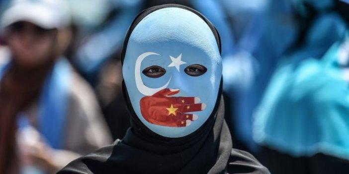 Çin İnsan Hakları Geliştirme Vakfı Heyeti TBMM'de