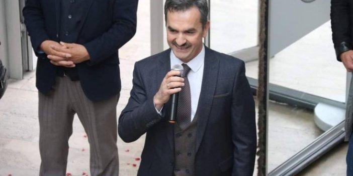 Temizlik görevlisi AKP'nin referansıyla Özel Kalem Müdürü oldu