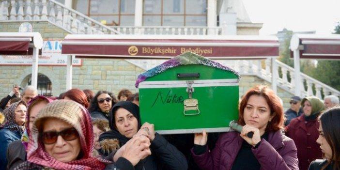 Öldürülen Ayşe Tuba Arslan 23 kez suç duyurusunda bulunmuş!