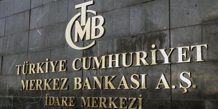 Merkez Bankası'ndan dolar ve faiz açıklaması