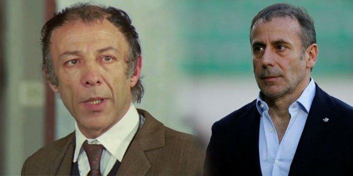 Teknik Direktör Abdullah Avcı Mahmut Hoca'yı oynayacak