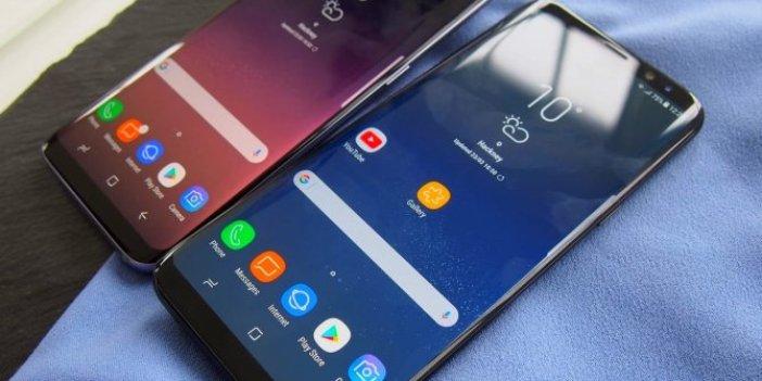 Samsung, Galaxy S8'e Android'den kötü haber